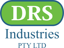 DRS Industries Logo