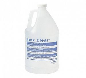 UVEX CLEANING FLUID 5 LITRE