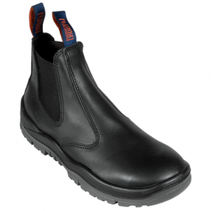 VICTOR ELASTIC SIDED OIL KIP BOOT