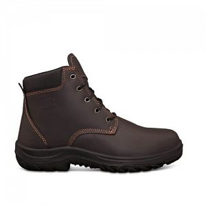 OLIVER L/UP NON SAFETY BOOT