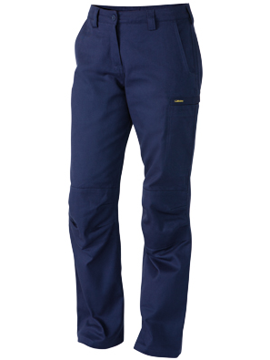 BISLEY LADIES ENGINEERED DRILL TROUSERS