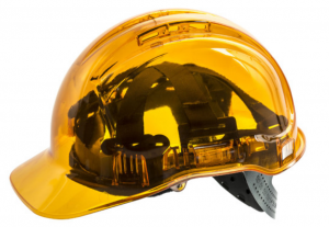 HARDHAT CLEARVIEW
