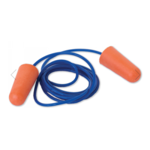 CORDED EARPLUGS (100 BOX)