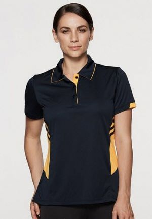 TASMAN LADIES POLO